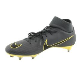 Chaussures de football Nike Mercurial Superfly 6 Academy Sg M AH7364-070 gris 2
