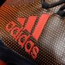 Adidas X 17.1 Fg M S82288 chaussures noir et rouge noir, rouge 3