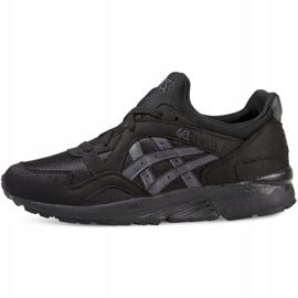 Chaussures Asics Gel Lyte V Gs Jr C541N-9016 noir 1
