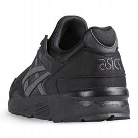 Chaussures Asics Gel Lyte V Gs Jr C541N-9016 noir 2