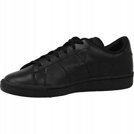 Nike Tennis Classic Prm Gs W 834123-001 chaussures noir 1