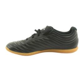 Chaussures Indoor adidas Copa 19.4 In M F35485 noir 2