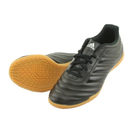 Chaussures Indoor adidas Copa 19.4 In M F35485 noir 5