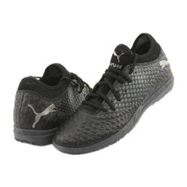 Chaussures de football Puma Future 4.4 Tt M 105690-02 noir 4