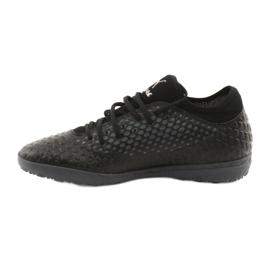 Chaussures de football Puma Future 4.4 Tt M 105690-02 noir 2