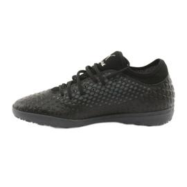 Chaussures de football Puma Future 4.4 Tt M 105690-02 noir 3