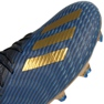 Adidas X 19.1 Fg M F35313 bleu marine 1