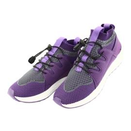 Befado chaussures pour enfants 516 3