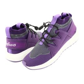 Befado chaussures pour enfants 516 4