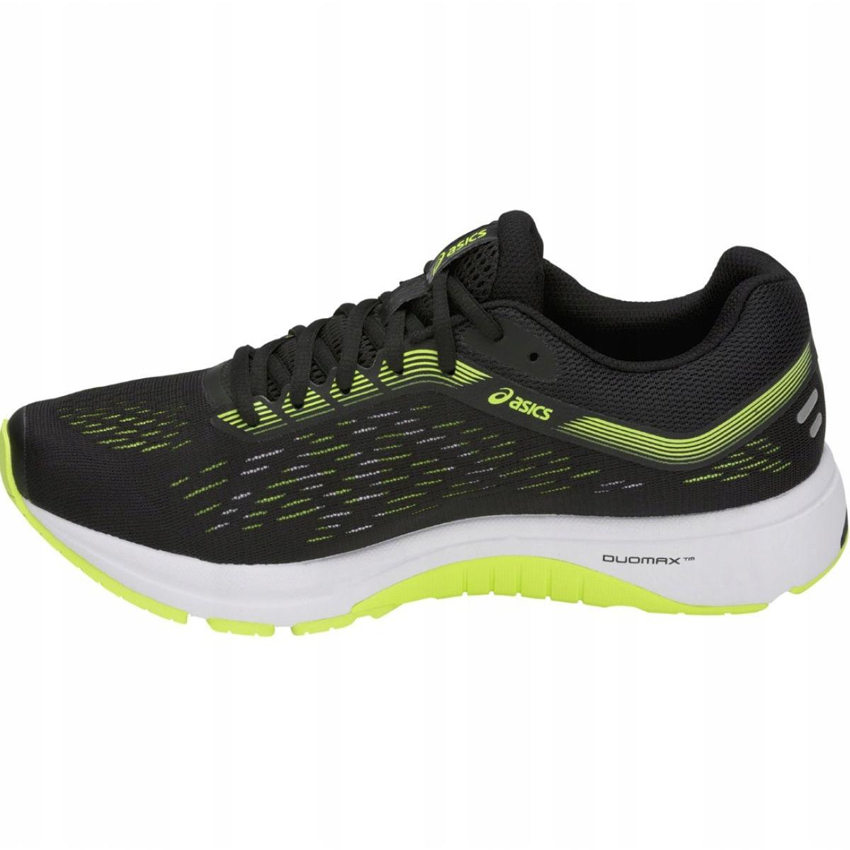 Asics-GT-1000-7-M-1011A042-004-chaussures-de-course-noir miniature 2