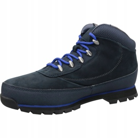Timberland Euro Brook M 6707A chaussures d'hiver marine 1