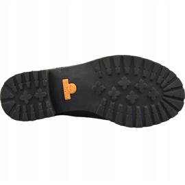 Chaussures d'hiver Timberland Bethel Biker W 6914B noir 3
