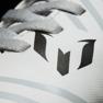 Chaussures de foot adidas Nemeziz Messi 17.4 TF Jr S77207 blanc 3