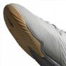 Adidas Nemeziz 19.3 In M EF8289 chaussures de football gris gris / argent 3