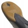 Adidas Nemeziz 19.3 In M EF8289 chaussures de football gris gris / argent 5