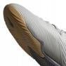 Adidas Nemeziz 19.3 In M EF8289 chaussures de football gris gris / argent 6