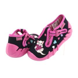 Befado chaussures pour enfants 110P336 4
