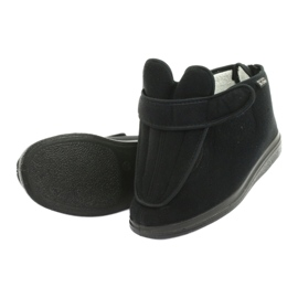 Befado chaussures femme pu orto 987D002 le noir 6