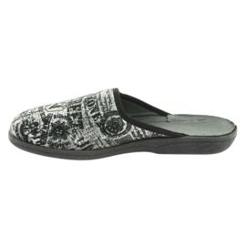 Befado chaussures de jeunesse 201Q091 gris 3