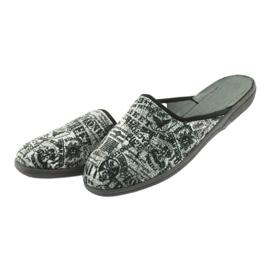 Befado chaussures de jeunesse 201Q091 gris 4