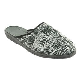 Befado chaussures de jeunesse 201Q091 gris 2