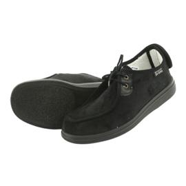 Befado chaussures pour femmes pu 387D005 noir 6