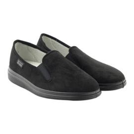Befado chaussures pour femmes pu 991D002 noir 5