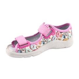 Befado chaussures pour enfants 969X142 3