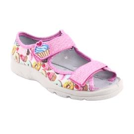 Befado chaussures pour enfants 969X142 2
