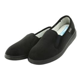 Befado chaussures pour femmes pu 991D002 noir 2