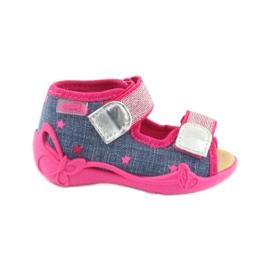 Befado chaussures pour enfants 242P084 1
