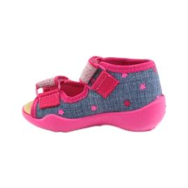 Befado chaussures pour enfants 242P084 3