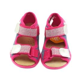 Befado chaussures pour enfants 242P084 4