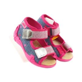 Befado chaussures pour enfants 242P084 5
