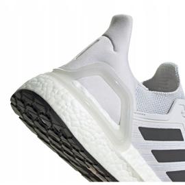 Adidas UltraBoost 20 M EG0694 chaussures gris 4