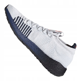 Adidas PulseBoost Hd M EG0978 chaussures gris 2