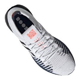 Adidas PulseBoost Hd M EG0978 chaussures gris 4