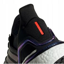 Adidas UltraBoost 20 M EG0692 chaussures noir 3