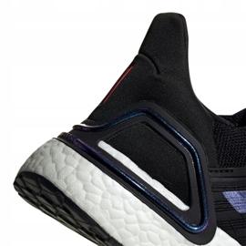 Adidas UltraBoost 20 M EG0692 chaussures noir 4