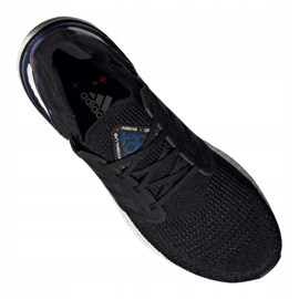 Adidas UltraBoost 20 M EG0692 chaussures noir 5