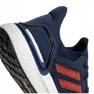 Adidas UltraBoost 20 M EG0693 chaussures marine 4