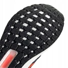 Adidas UltraBoost 20 M EG0693 chaussures marine 5