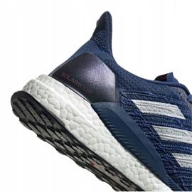 Adidas Solar Boost 19 M EE4324 chaussures marine 2