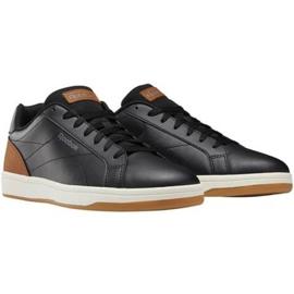 Chaussures Reebok Royal Complete Clean M DV8822 noir 2