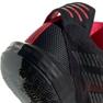 Adidas Dame 6 M EF9866 chaussures noir, rouge noir 1