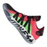 Adidas Dame 6 M EF9866 chaussures noir, rouge noir 2