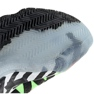 Adidas Dame 6 M EF9866 chaussures noir, rouge noir 3