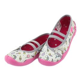 Chaussures enfant Befado 116X266 2