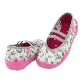 Chaussures enfant Befado 116X266 3