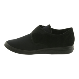 Chaussures homme Befado PU 036M006 noir 3